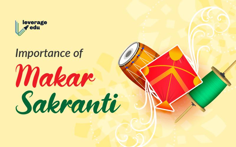 Importance of Makar Sakranti