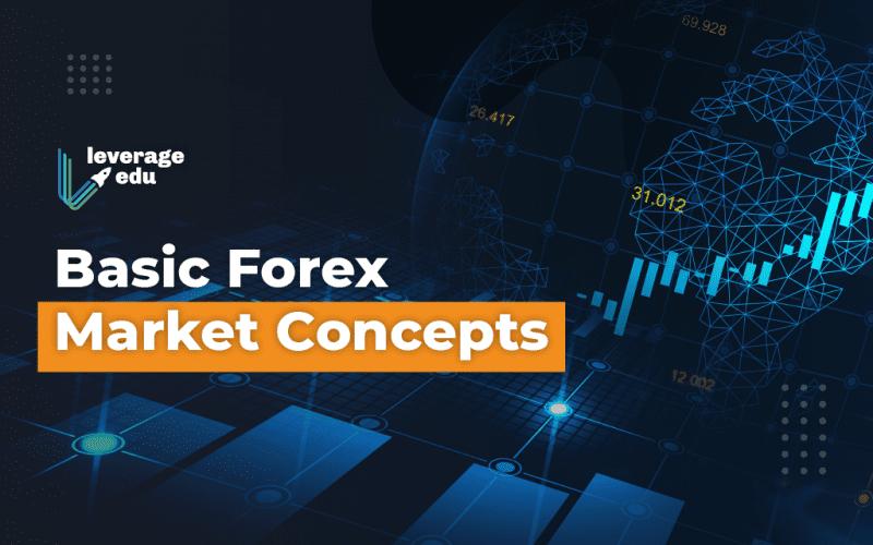 Basic Forex Market Concepts