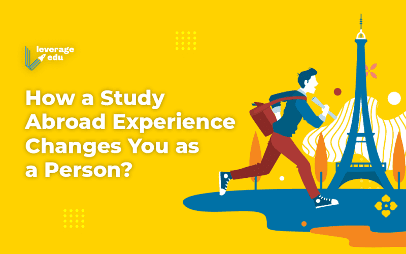 Study Abroad Experience
