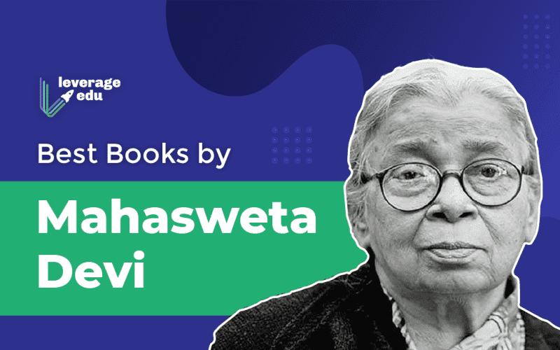 Books by Mahasweta Devi