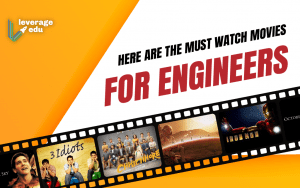 Here Are The Must Watch Movies for Engineers